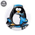 Blue Scooter Penguin 3.5