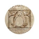 Vitruvian Penguin 3.5