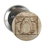 Vitruvian Penguin 2.25