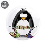 Knitting Penguin 3.5