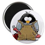 Plumber Penguin 2.25