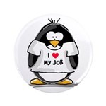 I Love My Job Penguin 3.5