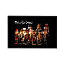 NutcrackerSeason Magnets