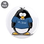 Best Dad penguin 3.5
