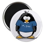 Best Dad penguin 2.25