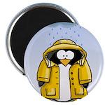 Rainy Day Penguin 2.25