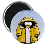 Rainy Day Penguin 2.25