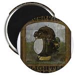 """Legendary Flighted Penguin 2.25"""" Magnet (10 p"""