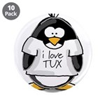 Love Tux Penguin 3.5