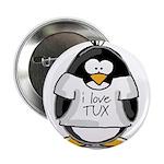 Love Tux Penguin 2.25