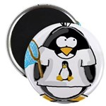 linux vs windows Penguin 2.25