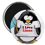 linux Penguin 2.25