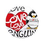 I Love Love Love Penguins 3.5