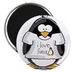 love linux Penguin 2.25