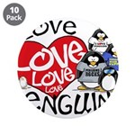 I Love Love More Penguins 3.5
