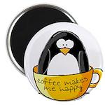 Coffee penguin 2.25