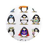 9 Penguins 3.5
