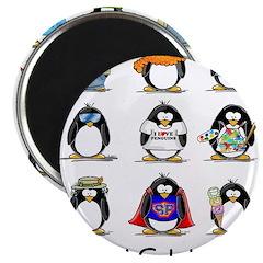 9 Penguins 2.25