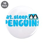 Eat - Sleep - Penguins! 3.5