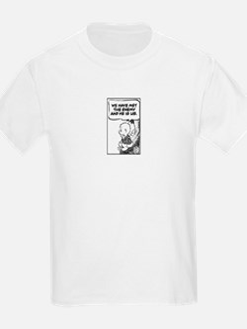 pogo-enemy-us T-Shirt