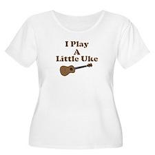 Little Uke T-Shirt