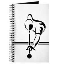 Pool Journal