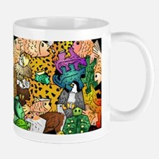 Tessellation Mugs