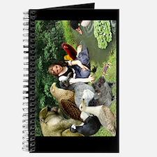 Pool of Tears Journal