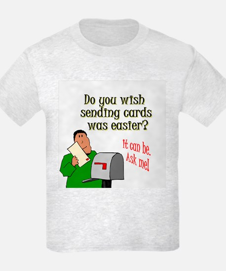 Easy Cards T-Shirt