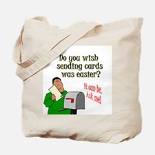 Easy Cards Tote Bag
