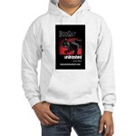 BooCat Hooded Sweatshirt