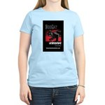 BooCat Women's Light T-Shirt