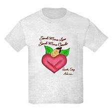 Card Heart T-Shirt