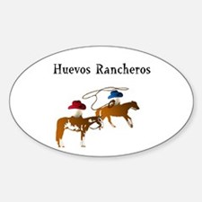 Huevos Rancheros Decal