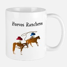 Huevos Rancheros Mug