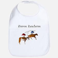 Huevos Rancheros Bib