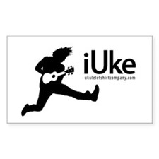 iUke Decal