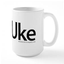iUke Mug