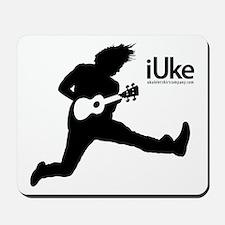 iUke Mousepad