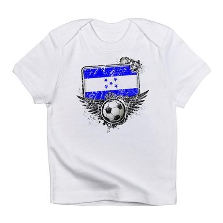 Soccer Fan Greece Infant T-Shirt