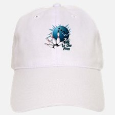 Talk to the Pins Baseball Baseball Cap