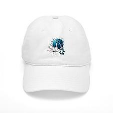 Talk to the Pins Baseball Cap