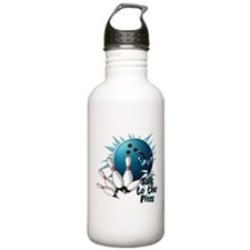 Talk to the Pins Water Bottle
