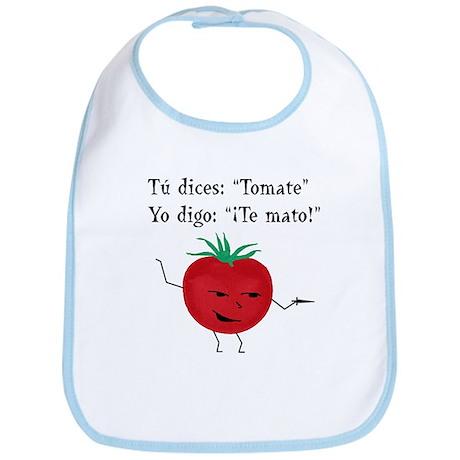Tomate Bib