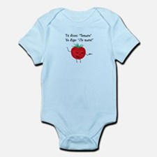 Tomate Infant Bodysuit