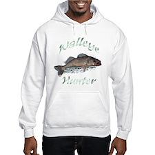 Walleye Hunter Hoodie