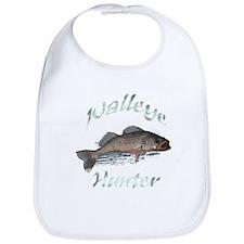 Walleye Hunter Bib