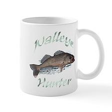 Walleye Hunter Mug