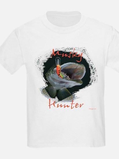 Musky Hunter T-Shirt