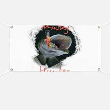 Musky Hunter Banner